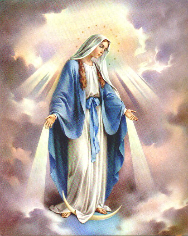 SS Vergine Maria