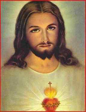 Sacro cuore di Gesù